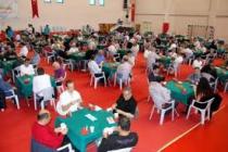 Sinan Göksu TBF Simultane Açık İkili Turnuvası