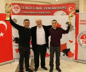 2015 İstanbul Açık İkili Şampiyonası