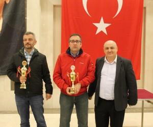 2015 İstanbul Açık İkili Briç Şampiyonası Sonuçlandı