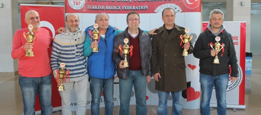 2015 Türkiye Kış Açık Takımlar Şampiyonası Sonuçlandı