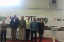 11. Tüpraş Briç Festivali Sonuçlandı