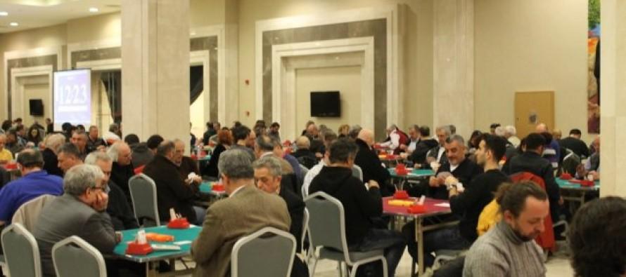 Antalya Açık İkili Şampiyonası