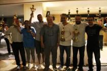 2015 Türkiye Açık Takım Şampiyonası