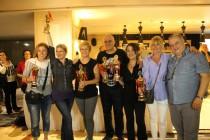 2015 Türkiye Kadınlar Takım Şampiyonası