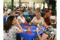 20. Köyceğiz Briç Festivali Başladı