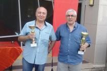 Uluslararası Mersin Briç Festivali Sonuçlandı