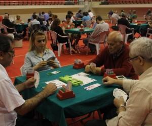 2015 Cumhuriyet Kupası Açık İkili Şampiyonası