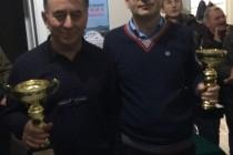 Osman Peker'i Anma Turnuvası Sonuçlandı