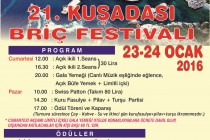 Kuşadası Briç Festivali