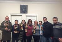 2016 İstanbul Açık İkili Şampiyonası