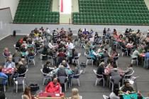 2016 Ankara Açık İkili Şampiyonası Sonuçlandı