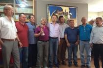 Karadeniz Ligi Briç Şampiyonası Sonuçlandı