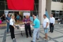 Mersin Briç Festivali Sonuçlandı