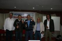 10.Akçakoca Palamut Briç Festivali Açık İkili Sonuçlandı
