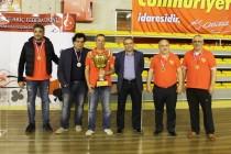 2016 Türkiye Kulüpler Takım Şampiyonası Sonuçlandı