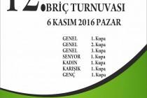 Zafer Özkan 12nci Kocaeli Açık İkili Turnuvası