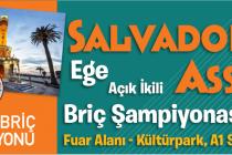 2016 Salvador Assael Şampiyonası