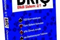 Etkili Sistem: 2/1 ve Etkili Defans Kitapları