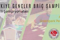 2017 Türkiye Briç gençler Şampiyonaları