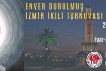 İzmir Açık İkili Turnuvası