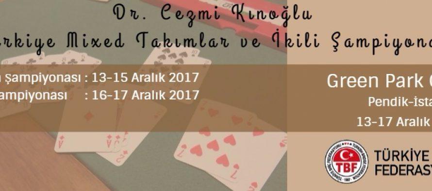 Türkiye Karışık Takımlar Şampiyonası