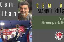 İstanbul İkili Şampiyonası