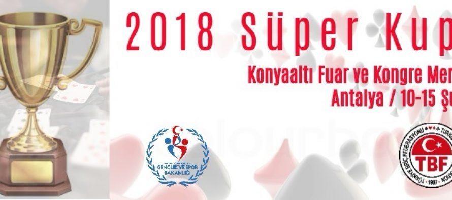 Süper Kupa Şampiyonası