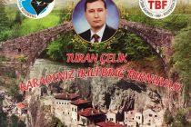 Turan Çelik Karadeniz İkili Turnuvası
