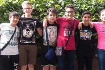 U16 Briç Milli Takımımız Belli Oldu