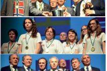 Avrupa Takımlar Briç Şampiyonası Sonuçlandı