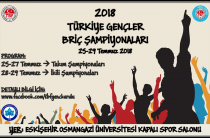2018 Türkiye Gençler Briç Şampiyonaları