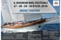 6. Bodrum Briç Festivali