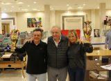2018 Cumhuriyet Açık İkili Şampiyonası Sonuçlandı